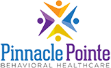 Pinnacle Pointe Hospital Logo